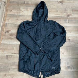 Nike Storm Fit Lightweight Fishtail Jacket Sz S